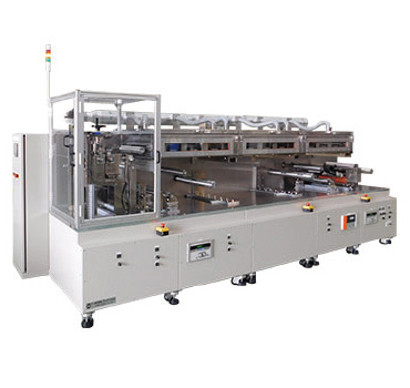 Various precision coater