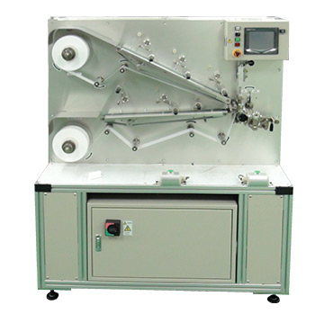 Simple compact winding machine BHW-S1
