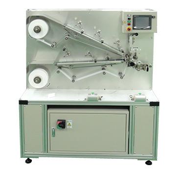 簡易型小型巻取装置 BHW-S1